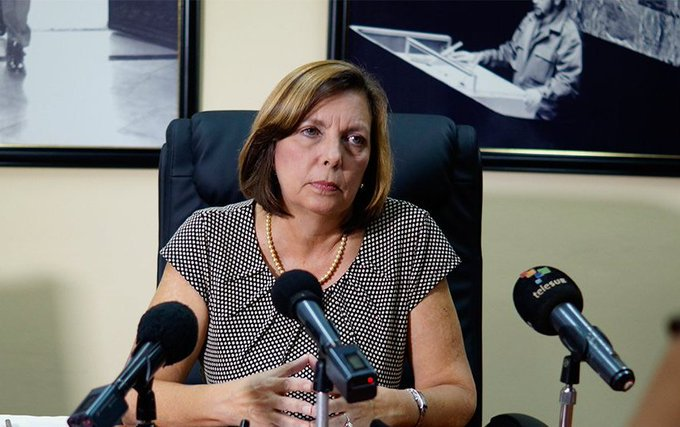 Washington profundiza retroceso de relaciones con Cuba (+ video)