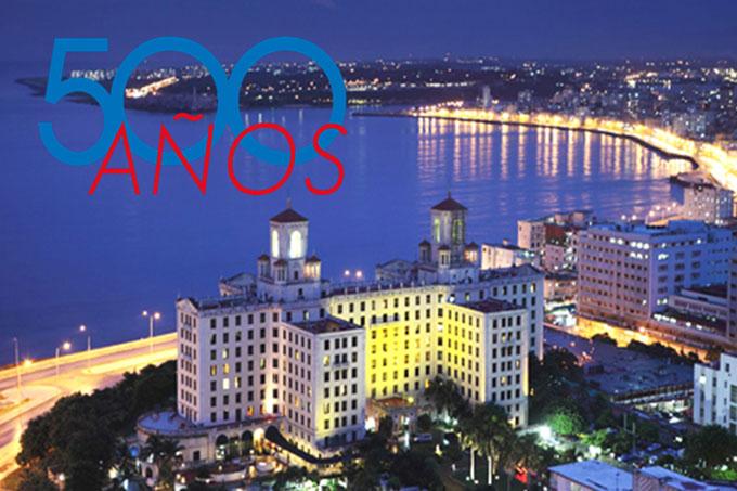 La Habana expone tesoros patrimoniales para celebrar su historia ( +fotos y video)