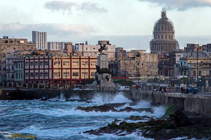 La Habana y sus 498 años, fortalezas simbólicas