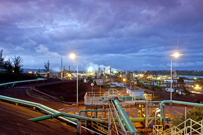 Cuba detalla oportunidades para inversión extranjera en metalurgia