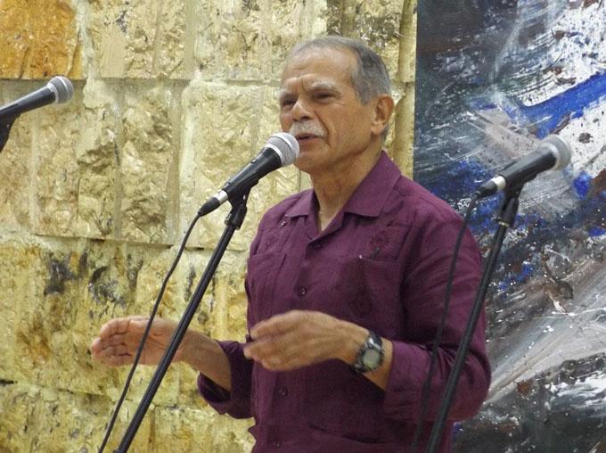 Concluye Oscar López Rivera su visita a Granma