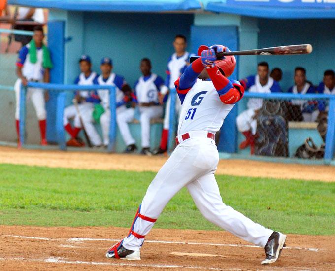 Revelan equipo de Cuba a Panamericano de Béisbol Sub-23 en Panamá