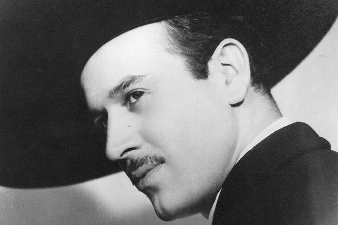 México alista homenajes a Pedro Infante en centenario de su natalicio