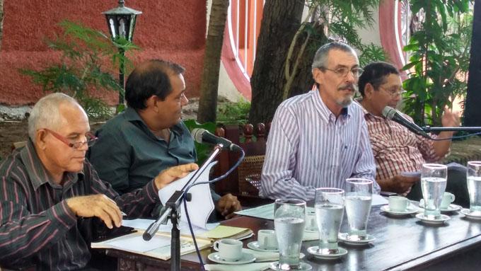 Debaten sobre hipótesis de fundación de la Villa San Salvador del Bayamo