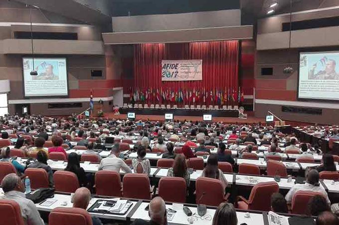 Inaugurado principal evento científico del deporte cubano