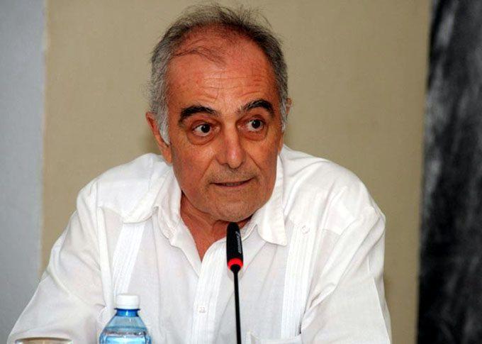 Cuba y la uni n europea en nueva fase de cooperaci n la - Alberto navarro ...