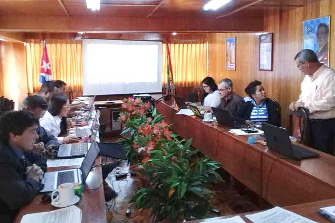Debaten en Bolivia sobre supuestos ataques acústicos en Cuba ( + fotos y video)