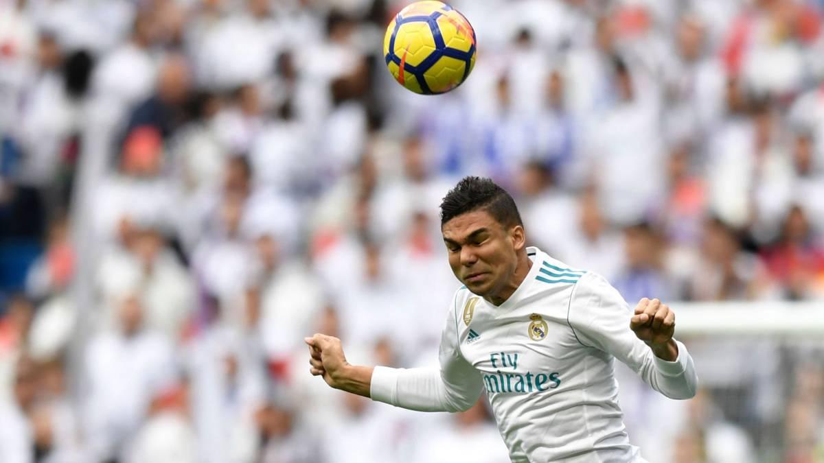 El Madrid pierde la cabeza