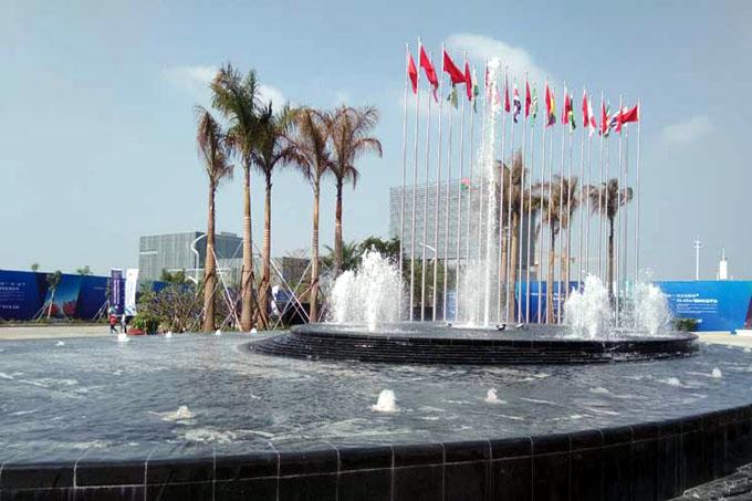 Inauguran en China zona de cooperación económica con Latinoamérica