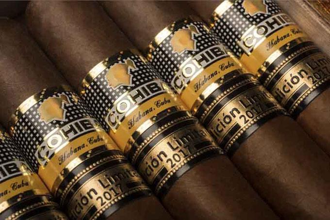 Presentarán en Londres novedoso producto tabacalero cubano