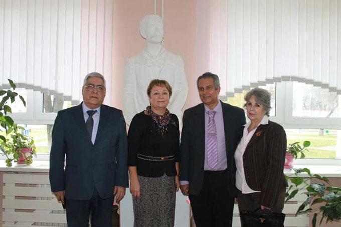 Cuba y Belarús reafirman intenciones de reforzar nexos