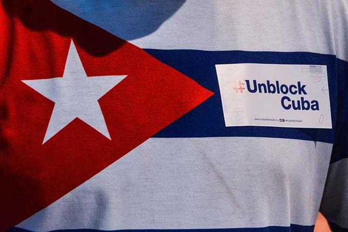 Organizaciones mundiales y regionales reclaman fin del bloqueo a Cuba
