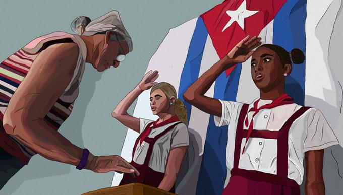 Preparada Cuba para realizar unas elecciones con alta calidad