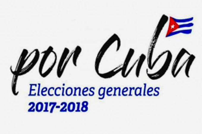 Cuba: ultimarán detalles para prueba dinámica de comicios