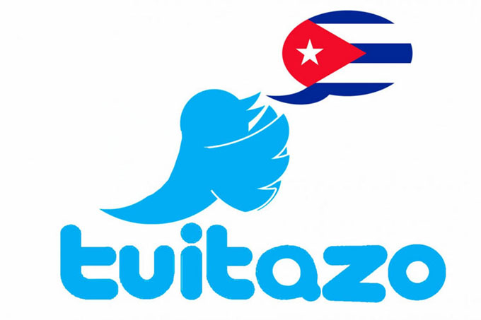 Convocan a tuitazo en apoyo a proceso electoral en Cuba