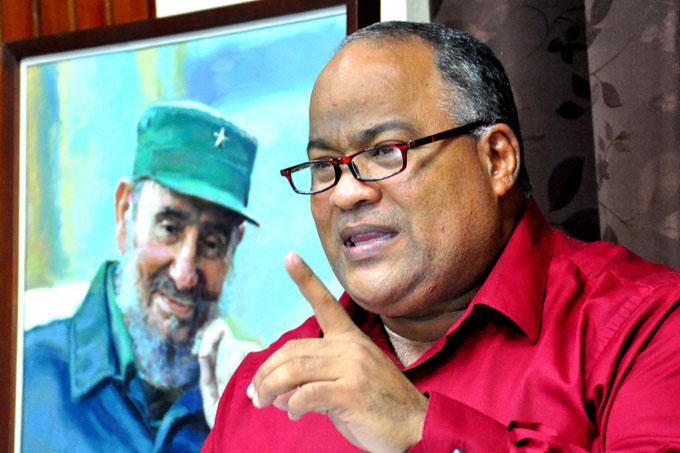 Convocan a jornada conmemorativa Fidel por siempre