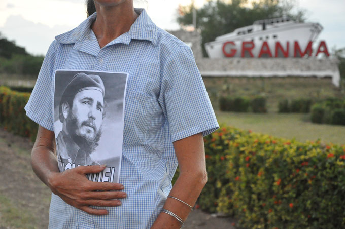 Realizan múltiples actividades en Granma para homenajear a Fidel