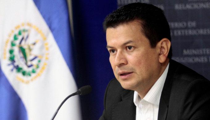 Cuba y El Salvador ratifican interés común en fortalecer relaciones