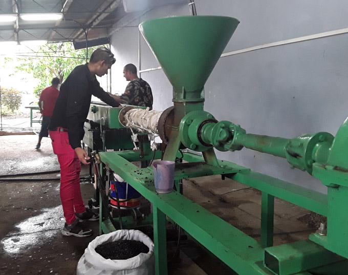 Incrementa Empresa Dione nueva producción local