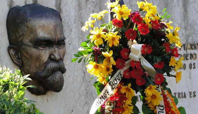 Evocarán a Máximo Gómez Báez en aniversario de su nacimiento