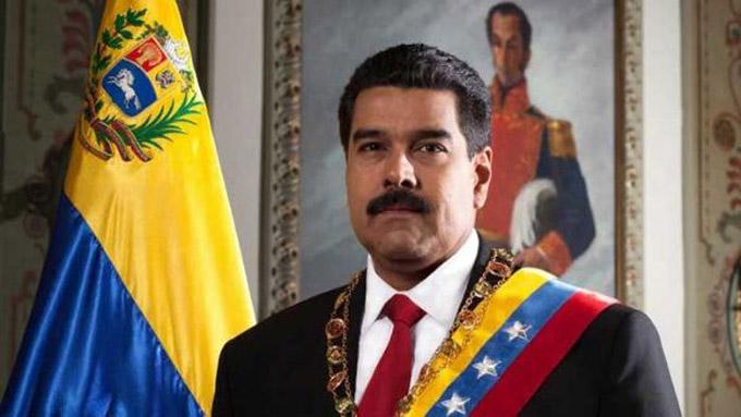 Envía Maduro saludo a Raúl Castro por victoria contra el bloqueo