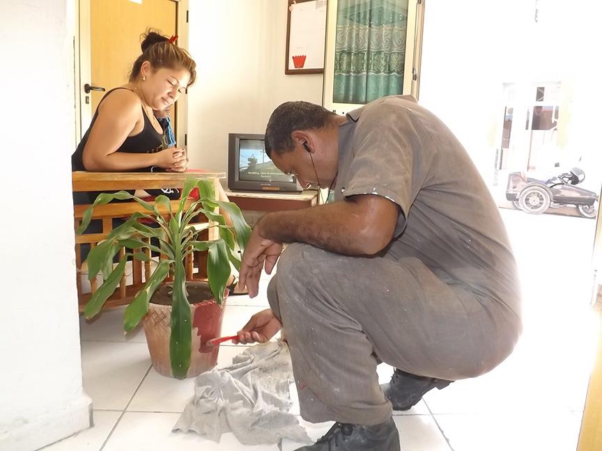 La radio manzanillera celebra en grande (+ fotos)