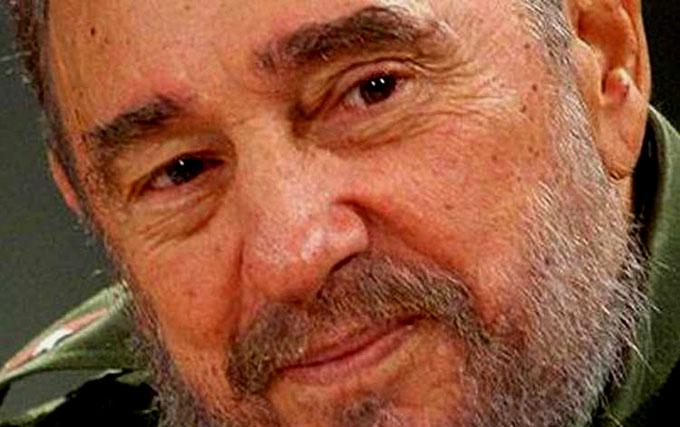 Oscar López Rivera reconoce vigencia del legado de Fidel en Cuba