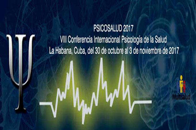 Comienza en Cuba evento de psicología con unos 20 países