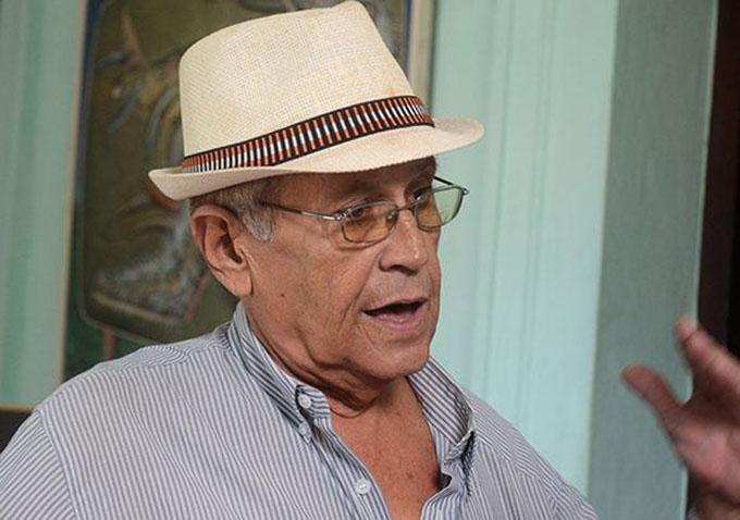 Muere el actor cubano Rolando Núñez Nario