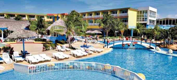 Hotel cubano muestra renovación luego de 20 años