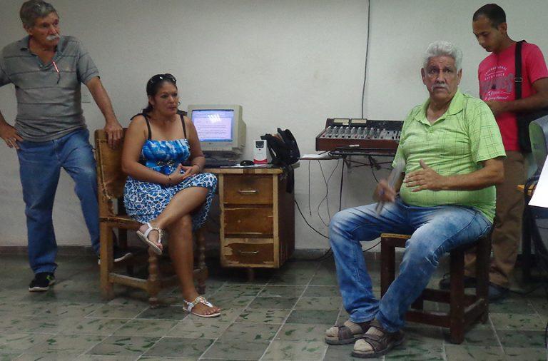 Intercambio de periodistas saludará cumpleaños de la radio en Manzanillo