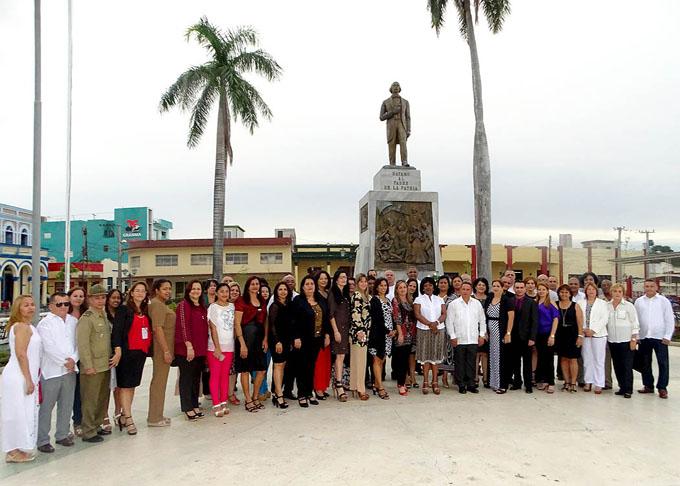 Sesiona en Bayamo reunión nacional de presidentes de Tribunales Populares