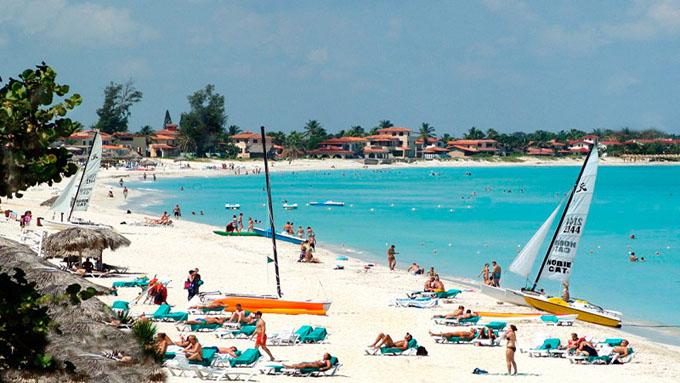 Empresa española hotelera NH resalta relevancia cubana
