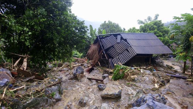 Lamenta Cuba pérdidas humanas en Vietnam por inundaciones