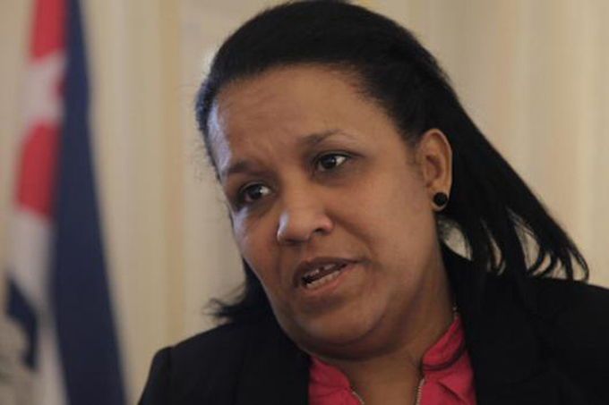 Cuba denunció en la ONU acciones unilaterales de EE.UU