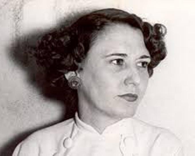 Honran a Haydée Santamaría a 95 años de su natalicio