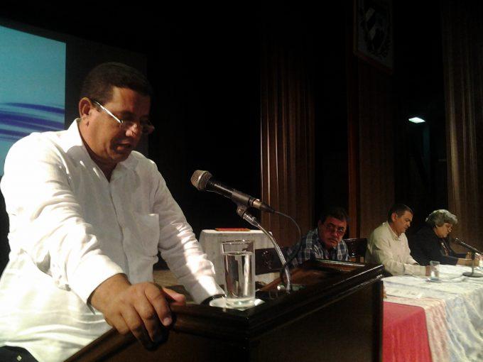 Constituidas asambleas locales de gobierno — Cuba