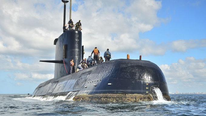El capitán del ARA San Juan llamó 8 veces a Mar del Plata para pedir ayuda antes de desaparecer