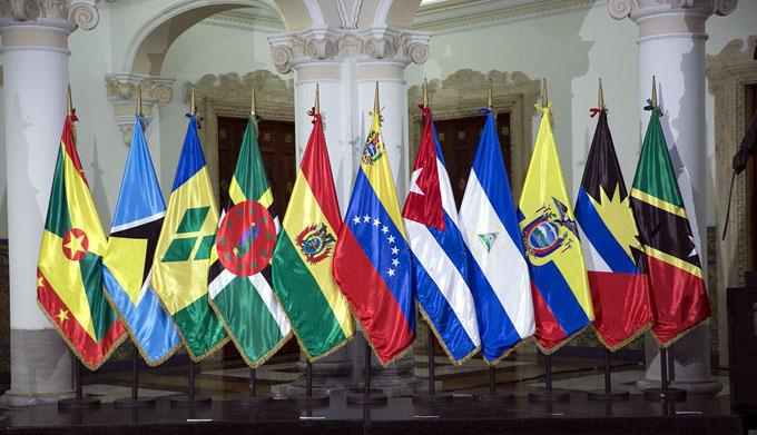 Sesionará hoy en La Habana XVI Consejo Político del ALBA-TCP (+ video)