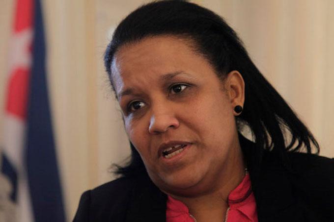 Embajadora cubana en ONU destaca apoyo mundial por el fin del bloqueo