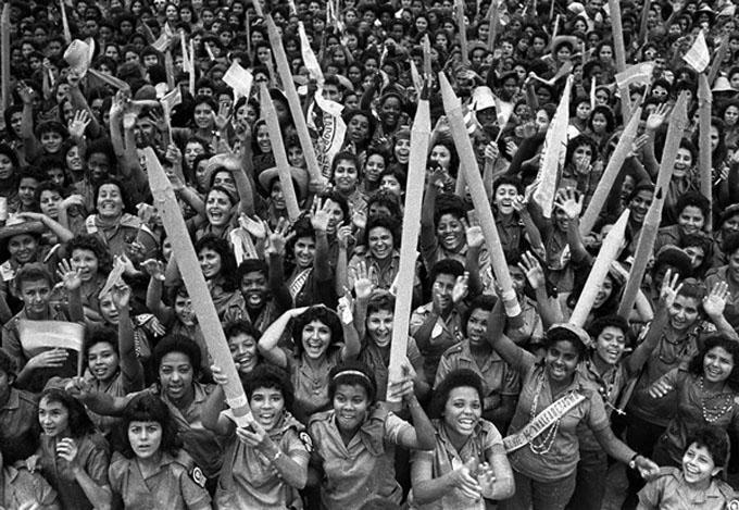 Cuba, la alfabetización lo cambió todo