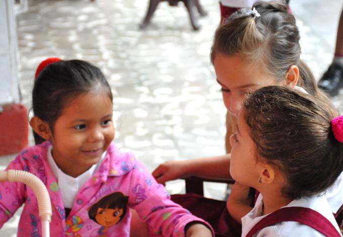Cuba es reconocida en la ONU por la promoción de los derechos humanos (+ video)