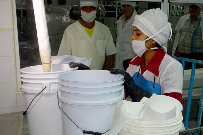 Inversiones necesarias en Productos Lácteos