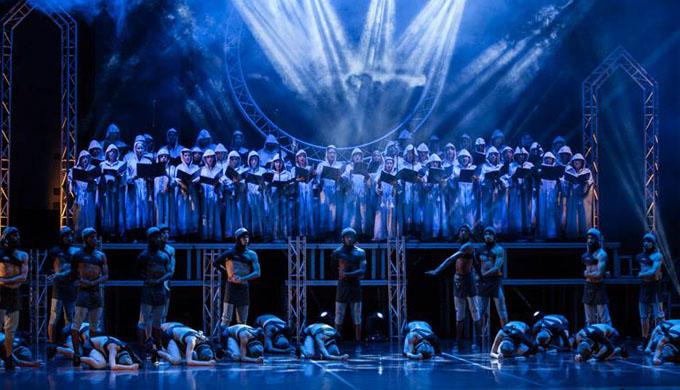 Confieren Premio Villanueva en Cuba a obra danzaria Carmina Burana (+ fotos)