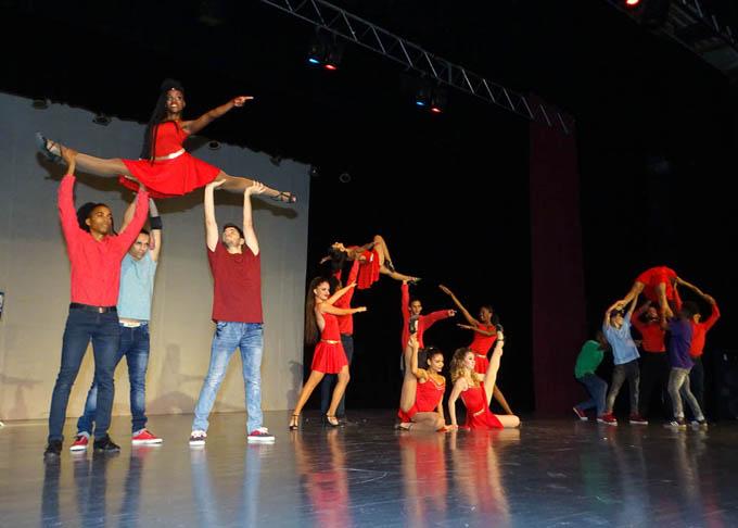 Havana Queens cierra el año con presentación de lujo en Bayamo (+ fotos)