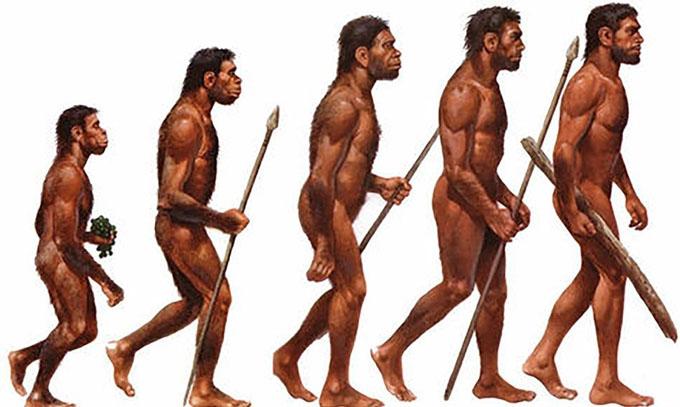 Estudio describe cómo el Homo sapiens emigró desde África