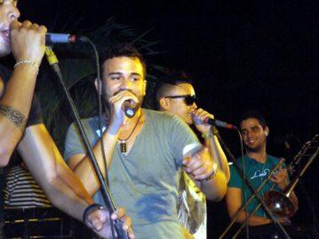 Presente la música popular en Feria Internacional Agropecuaria Granma 2017