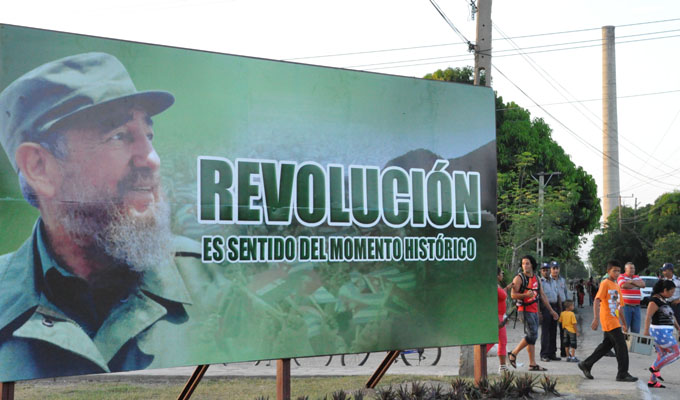 Recordarán emancipación de Pilón por los rebeldes