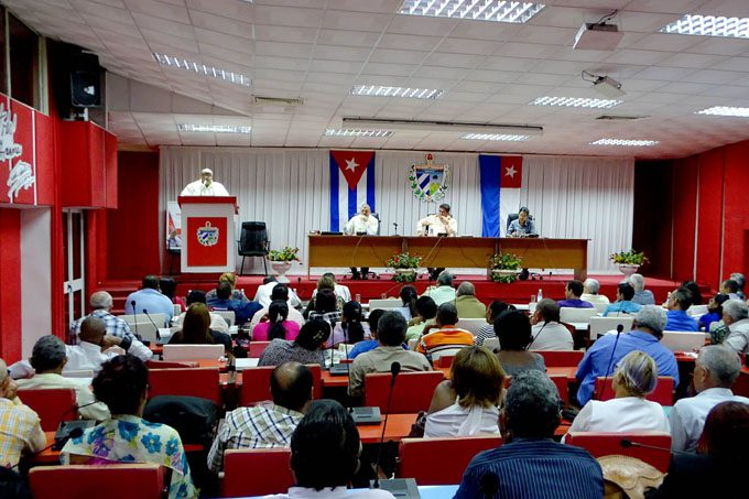 Sesionará Asamblea Provincial del Poder Popular de Granma