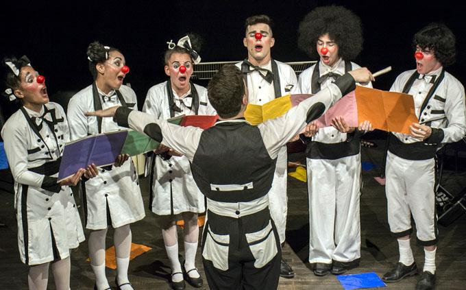 Actuará en Granma Teatro Tuyo de Las Tunas